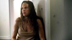 La actriz Hilary Swank, en el telefilme de Netflix I am Mother.