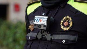 Barcelona anuncia la convocatòria de 260 places per a la Guàrdia Urbana