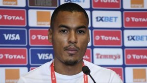 Detenido por violencia de género el jugador del Deportivo Alavés Verdon.