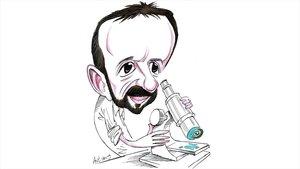 Daniel Oliver, un biòleg per explicar i finançar 'biotechs'