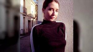 Anna Pacheco.