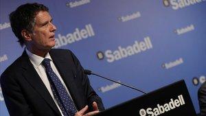 El Sabadell triplica els seus resultats en el tercer trimestre