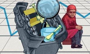 Economia ètica, economia humana