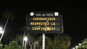 Perpinyà, principal focus de l'epidèmia a Occitània
