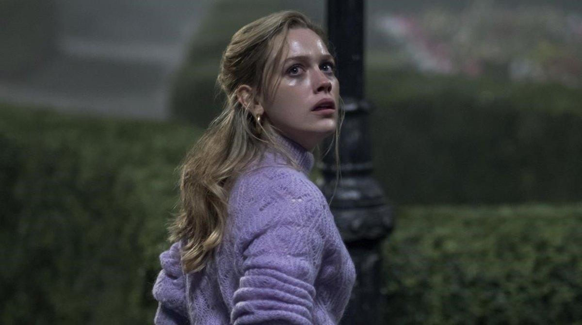 La nueva 'it girl' del terror se llama Victoria Pedretti