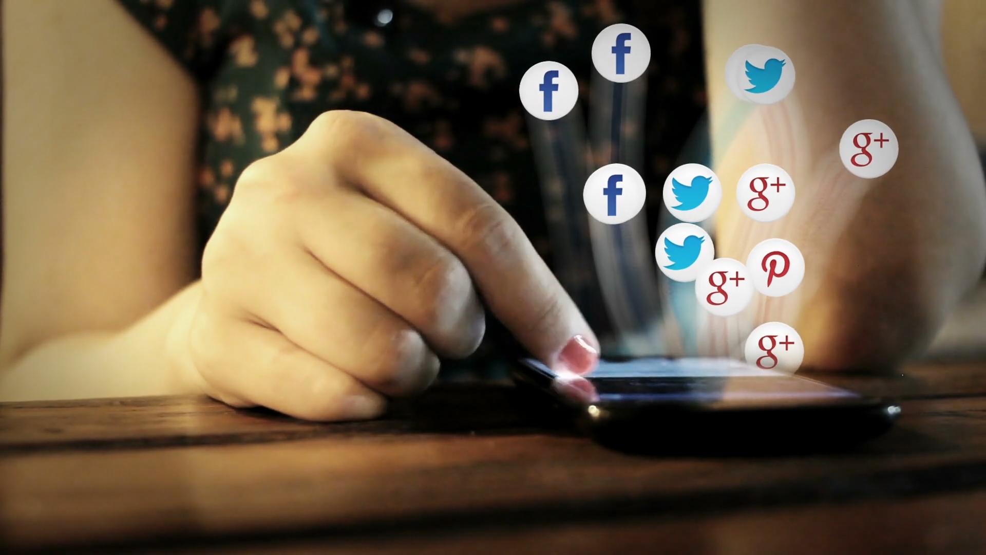 Manual para padres de adolescentes en redes sociales