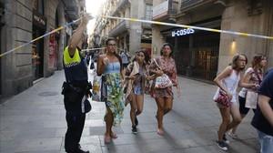 zentauroepp39719665 barcelona 17 08 2017 accidente o atentado en ramblas cerrad170817212728
