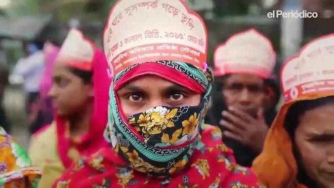 Vídeo de Amnistía : Podemos cambiar el mundo