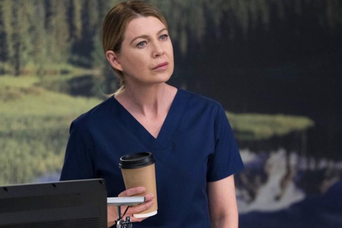 Ellen Pompeo afirma que ya están trabajando en el final de \'Anatomía ...