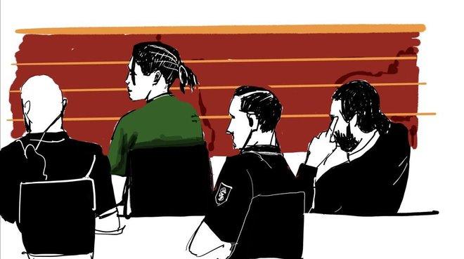 Fiscal sueco pide prisión para el rapero estadounidense A$AP Rocky