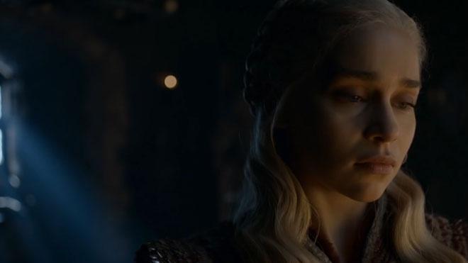 Els fans de 'Juego de trons', enfadats pel gir de Daenerys