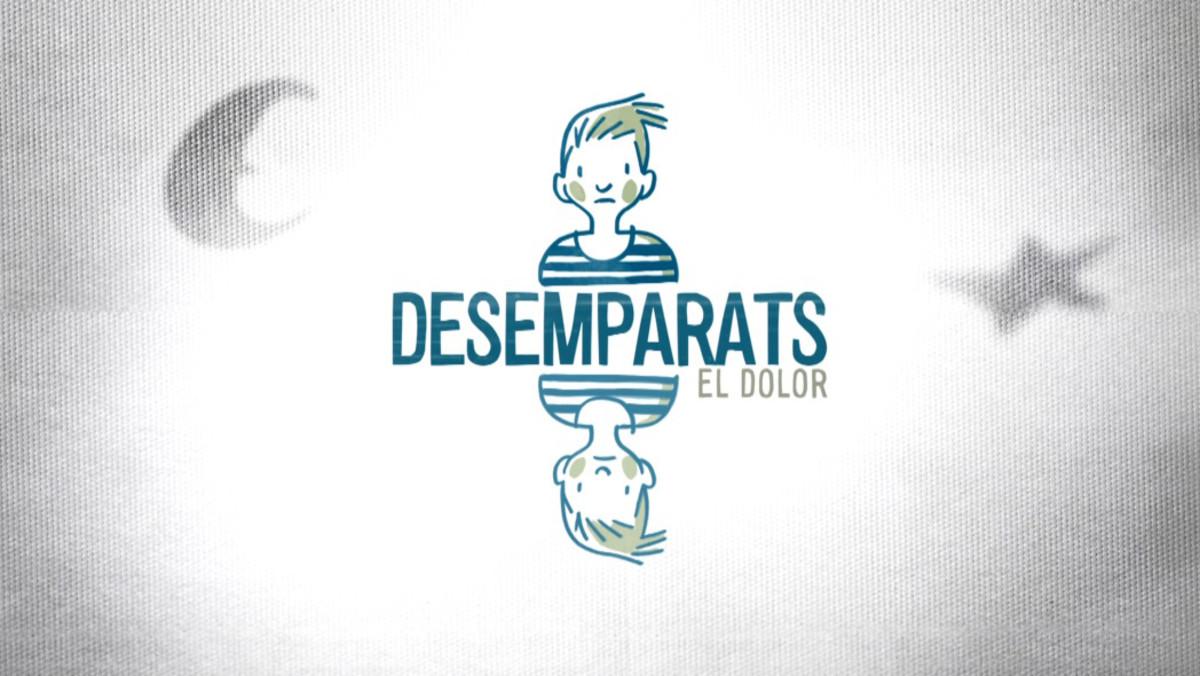 'Desemparats' es el nuevo documental del programa 'Sense Ficció'