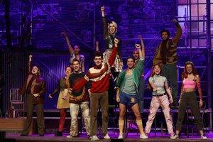 'Rent': mucho más que un musical, una experiencia que te marca para siempre