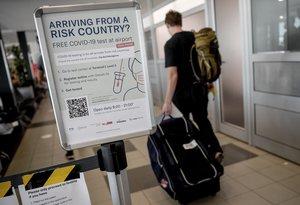 Alemanya implanta els tests gratuïts als seus viatgers de tornada de l'estranger