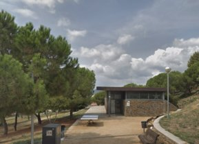 Mataró inicia les obres de millora del Parc del Nord