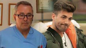 Un nuevo personaje entra con fuerza en Telecinco: el padre de Alejandro Albalá