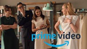 Amazon se alía con Bambú para producir 'Un asunto privado', su nueva serie