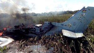 Tres dels sis morts en l'accident de Bolívia eren veïns de Reus