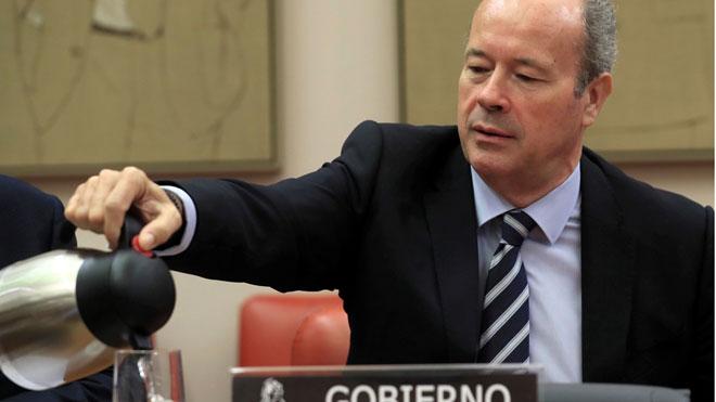 El ministre es compromet a buscar el consens per reformar la sedició