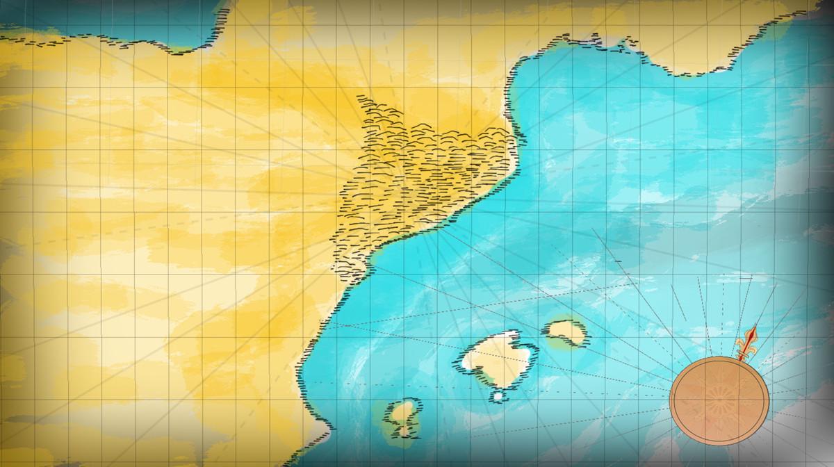Catalunya, la soberanía imaginaria