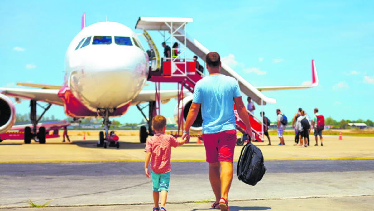 El 58% dels espanyols desitja viatjar després de la pandèmia