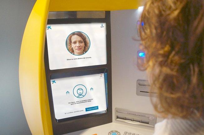 Con esta tecnología ya no será necesario recordar el PIN en los cajeros automáticos.