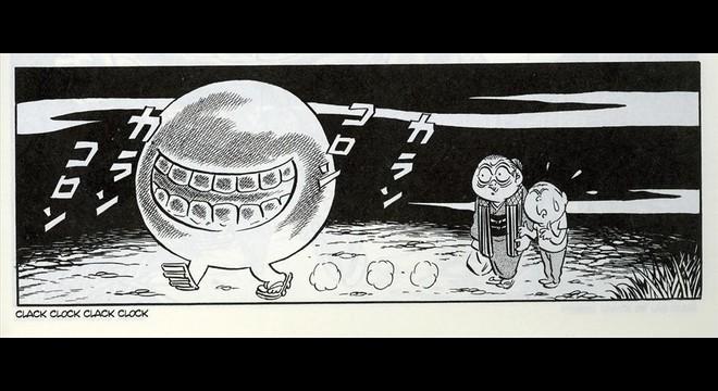 Fallece el dibujante de manga Shigeru Mizuki