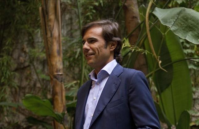 El director de Método 3, Francisco Marco. ELENA MARQUEZ