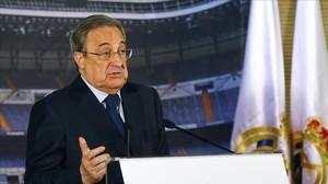 """El juez único acusa al Madrid de """"desidia y de una forzada y endeble argumentación"""" en el 'caso Cheryshev'"""