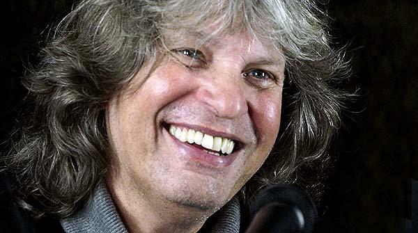 José Mercé canta para EL PERIÓDICO y a capella, Al alba.
