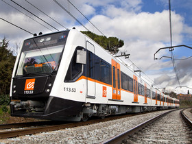 Terrassa recolza que sigui la línia R-4 la que ofereixi servei fins a l'aeroport de Barcelona