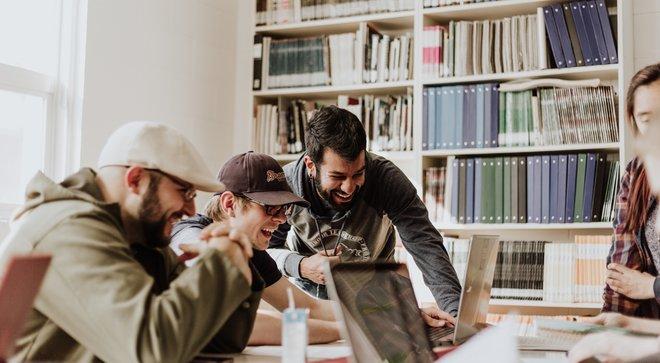 Erasmus, un horizonte de talento y nuevas oportunidades