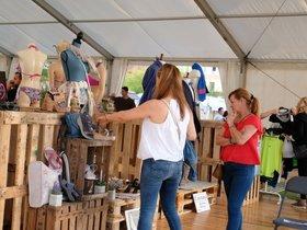 El comerç local de Viladecans surt al carrer