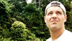 Frank de la Jungla, en una foto promocional.