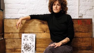 Noemí García: «Tatuamos para convertir el horror en belleza»