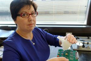 Un dispositiu detecta la grip a través de l'alè