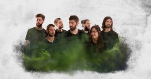 El grupo de Montcada i Reixac Itaca Band, en una imagen promocional.