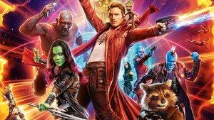 'Guardianes de la Galaxia Vol. 2' serà aquesta nit 'La película de la semana' a La 1
