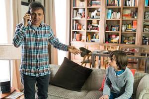 José Mota estrena 'El hombre de tu vida', su primera serie de ficción, con doble capítulo en La 1