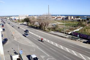 Sector Iveco-Pegaso de Mataró.