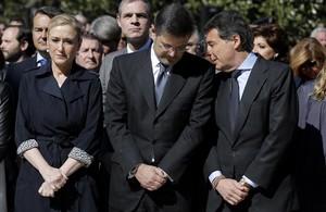 """Las grabaciones de Ignacio González: """"Rajoy fue chantajeado con un vídeo y mandó a Bárcenas para taparlo"""""""