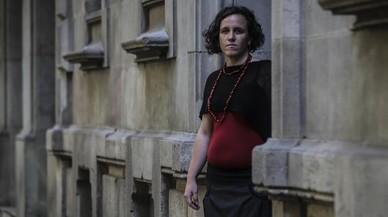 """Mireia Parera: """"Vivir en comunidad ha sido una escuela de vida"""""""