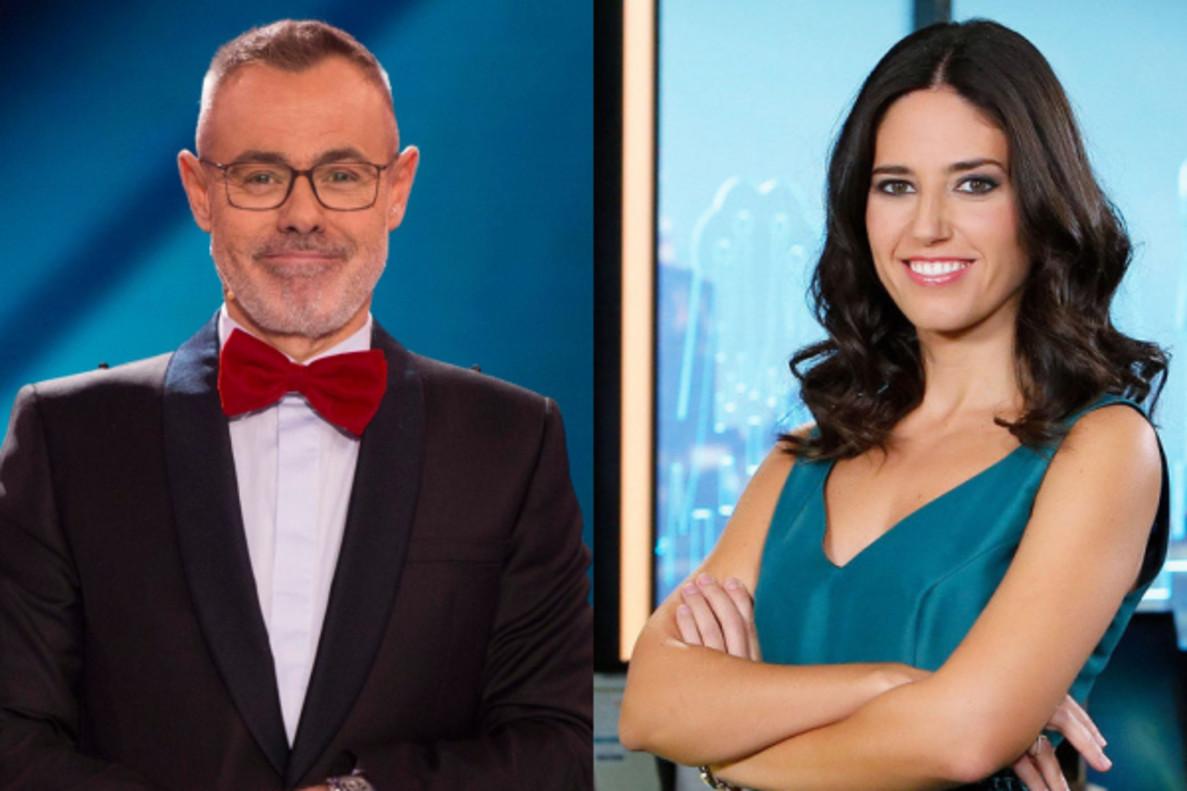El nuevo 'Moros y cristianos' de Telecinco presentado por Jordi González y Núria Marín ya tiene nombre definitivo