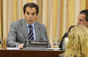 """El número dos de Interior, sobre su reunión con González: """"Ojalá esté grabada y acabemos ya con este pesadilla"""""""