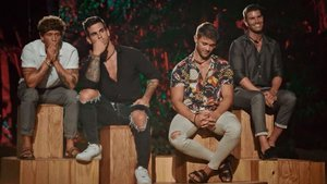 'Cuéntame' anota el màxim de temporada rere 'La isla de las tentaciones', que arrasa a Telecinco