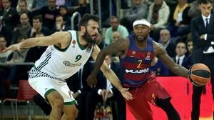 La mala ratxa del Barça acaba davant Pascual