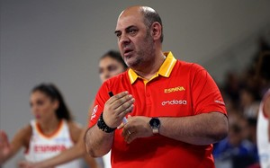 Mondelo defineix la llista de 12 jugadores de la selecció