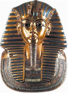 La malaria y una afección ósea mataron al faraón Tutankamón