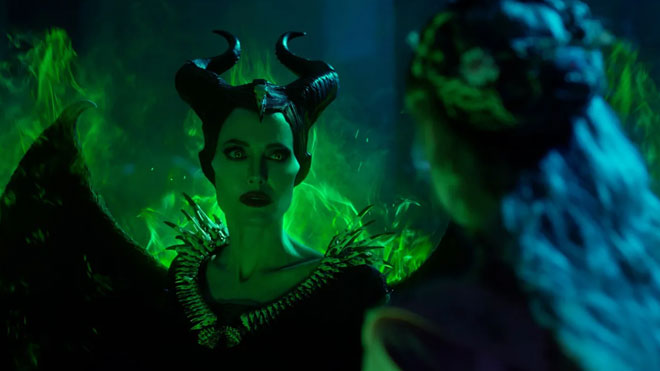 'Maléfica: Maestra del mal': l'heroïna absent