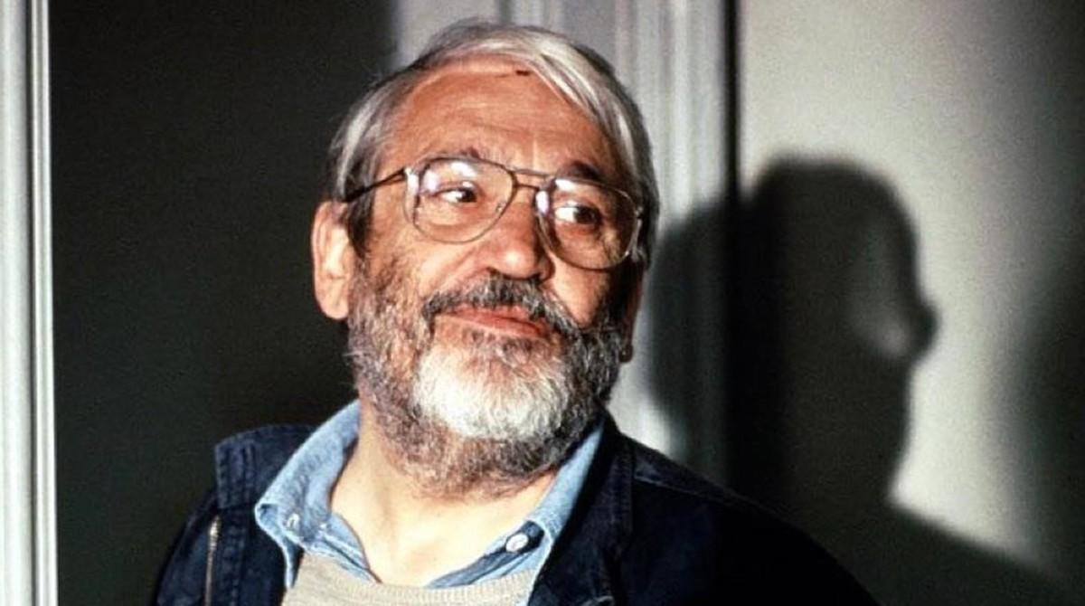 El director francés Maurice Pialat.